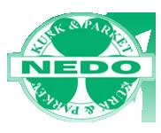 Snel en makkelijk parket schuren en lakken door  Nedo Kurk en Parket