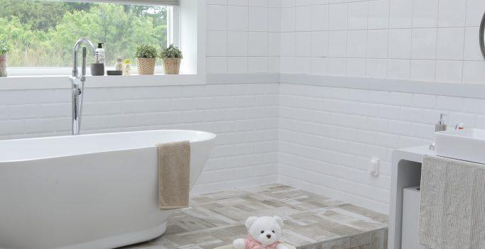 Acryl en Solid Surface baden